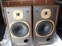 Tannoy Mercury mk 2 Vintage stereo speakers