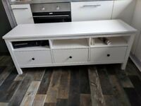 IKEA hemnes TV cabinet