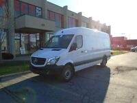 2015 Mercedes-Benz Sprinter 2500 170 WHEEL BASE