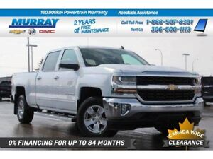 2018 Chevrolet Silverado 1500 *MYLINK,HEATED SEATS,REAR CAMERA*