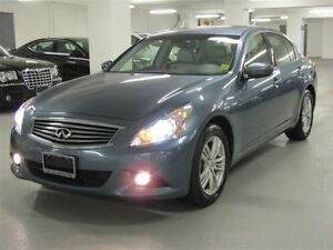 2010 Infiniti G37X SOLD - Delivered /Luxury/No Accident/Navi/Ada