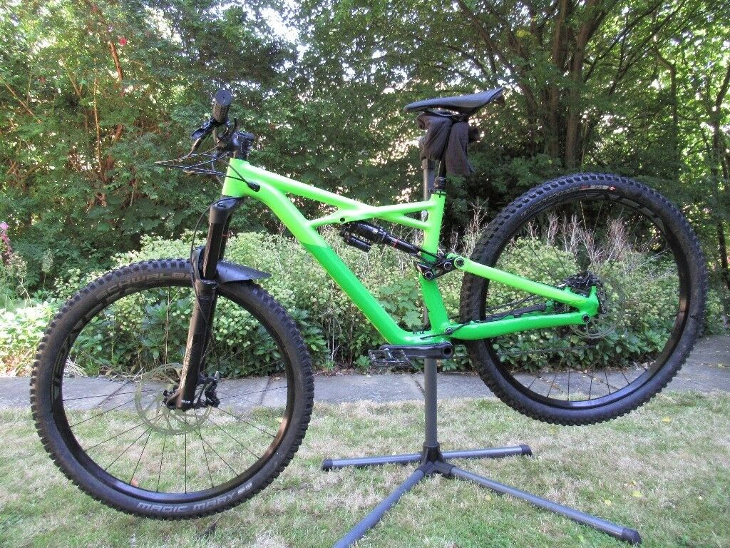 6d66a493163 Specialized Enduro Comp 29 - 2017 - Medium - Mountain Bike DH | in ...