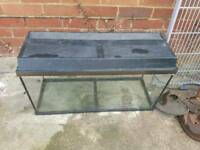 96ltr Fish tank for sale mangotsfield