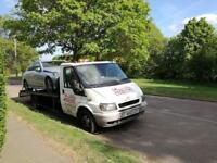 Cheap!! Car Breakdown Recovery 24/7 .Fully insured Quick response