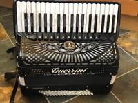 Guerrinni accordion