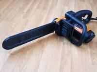 Worx Electric Chainsaw 2000W