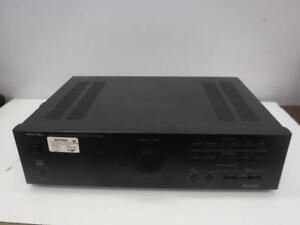 Rotel Amp and Pre amp combo. WE sell used Home amplifier. 113425 Je619404
