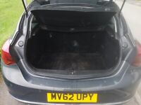 Vauxhall Astra 2.0 Cdti 62 plate For Sale