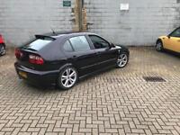 Seat leon FR cupra diesel swap px sale Civic type R ep3 Bmw 325 330 m sport