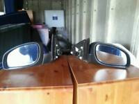Vectra c door mirrors