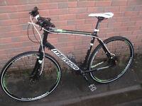 Merida Speeder Hybrid Bike