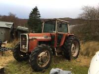Massey ferguson 594 tractor