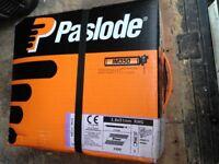 Paslode first fix 51mm nails