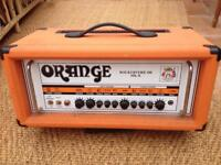 Orange Rockerverb 100MKII valve amp head