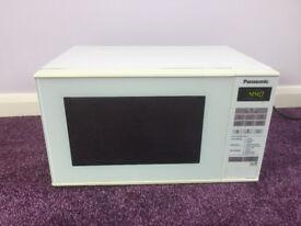 Panasonic Microwave model no. NN-E271WM
