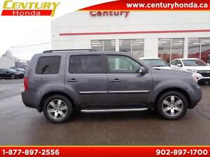 2014 Honda Pilot+100K FULL WARRANTY Touring