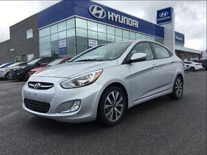 2017 Hyundai Accent SE *Sunroof-Alloy Wheels*