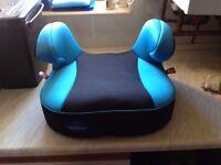 Baby Start Car Booster Seat