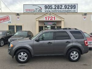 2009 Ford Escape XLT, WE APPROVE ALL CREDIT