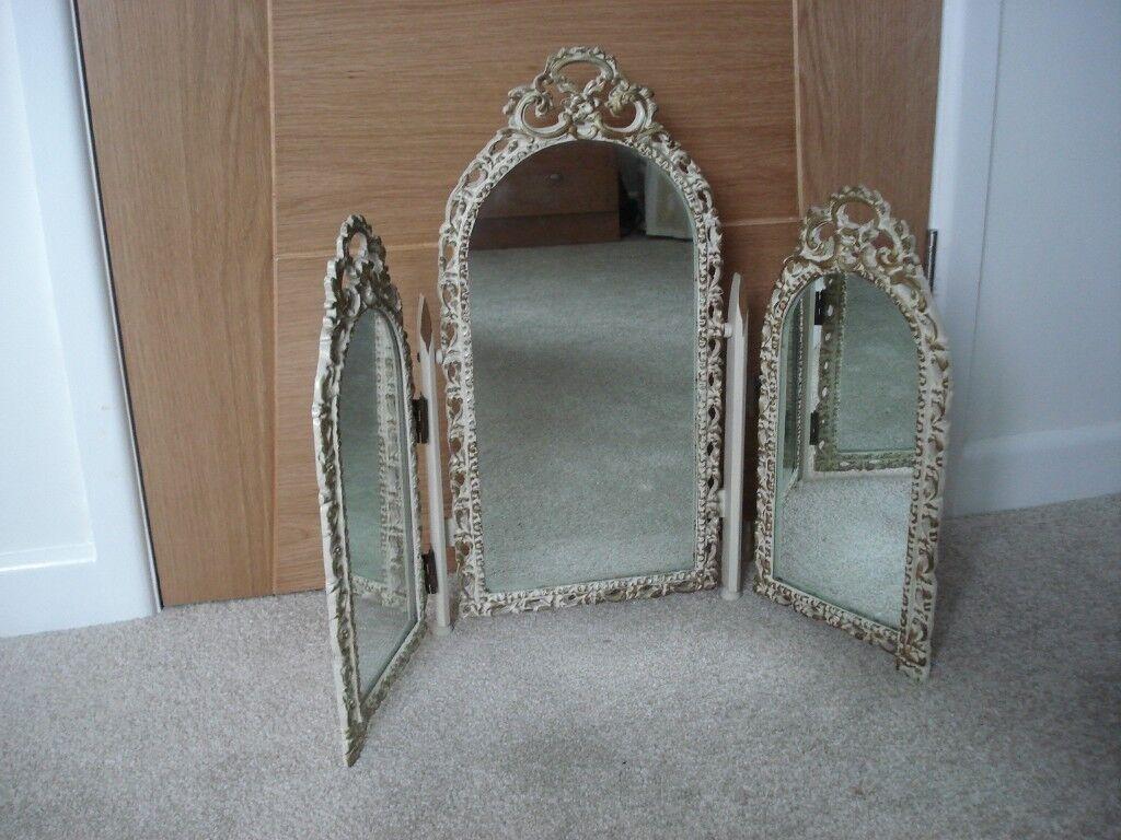 Vintage Dressing Table Mirror In Broadstone Dorset Gumtree
