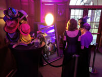 Magic Mirror Photo booth for Hire Cheap rates London Essex Surrey Bucks