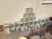 Glass Blocks / Bricks