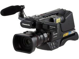 Panasonic HC-MDH2 AVCHD Camcorder - Great Condition $700.00 Punchbowl Canterbury Area Preview