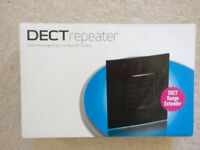 DECT (cordless) home phone repeater - extends range