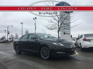 2015 Lincoln MKZ LINCOLN CERTIFIED, 0.9% FINANCING & EXTRA WARRA