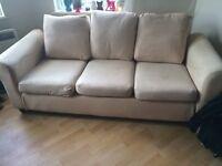 Free Sofa 3 Seater