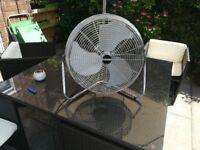 Bionaire air circulator 50cm spares or repairs