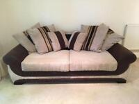 3 Seater SCS SofaBed