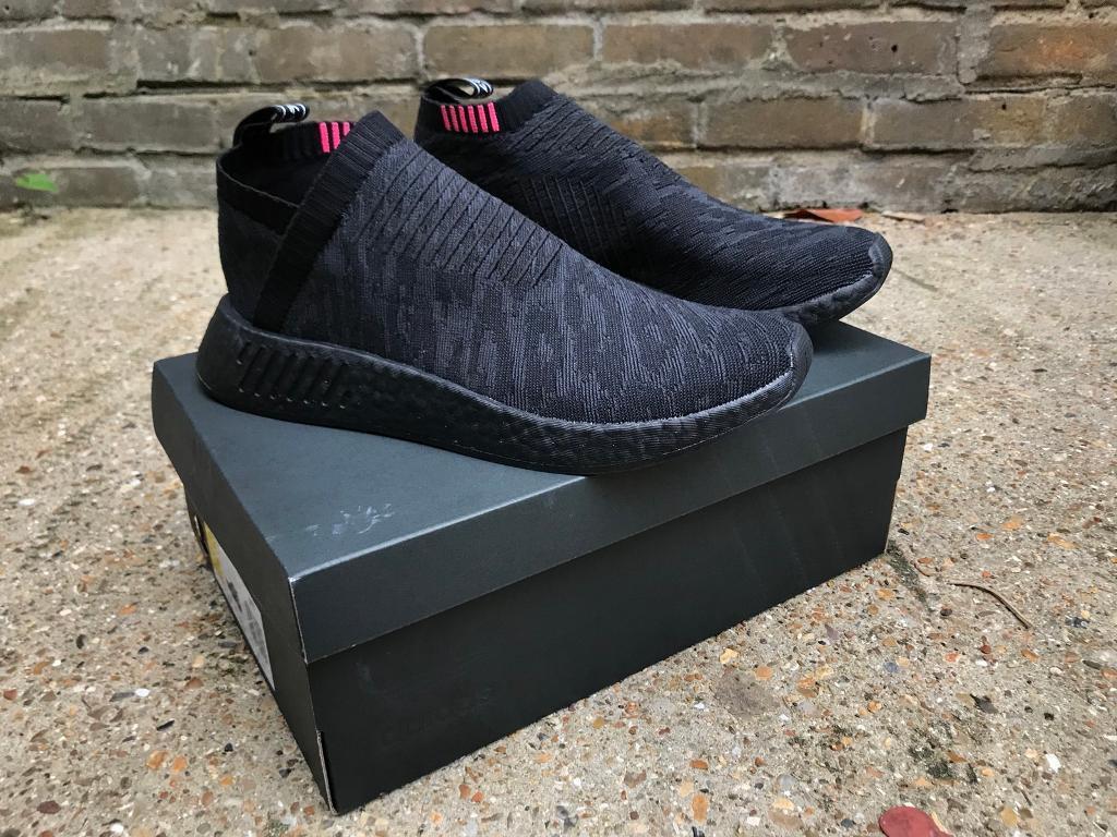 Primeknit scarpe adidas cs2 nmd in plaistow, londra gumtree