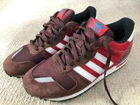 Adidas Men's Trainers size 10 - Nearly New