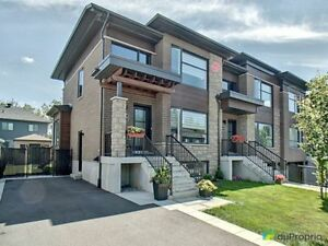 399 900$ - Maison en rangée / de ville à vendre