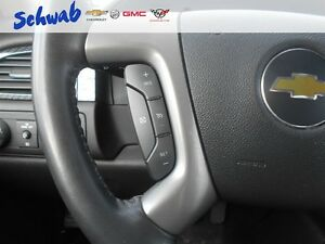 2013 Chevrolet Silverado Rear Park Assist, Touch Screen Nav, Eng Edmonton Edmonton Area image 4