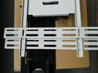 "B-Tech BT8005 TV Mount Arm 32"" to 60+"" size big screen LCD LED plasma heavy duty bar pub commercial"
