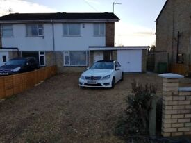 3 Bedroom House to Rent in Wisbech - £650 PCM -