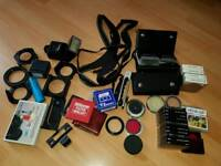 photography filters and other accessories