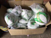 Dimond footballs