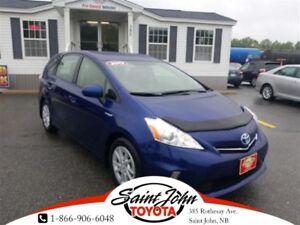 2013 Toyota Prius v $208.30 BIWEEKLY!!!