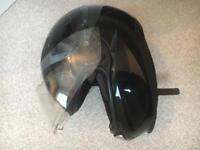 Bmw motorcycle Helmet