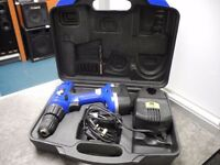 PBX Power Base Excel Drill Boxed