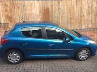 Peugeot 207 1.4 petrol