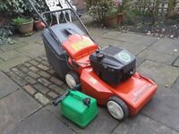 Husqvarna Royal 43s - Self propelled petrol lawnmower