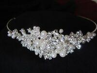 Brand new Bridal Tiara