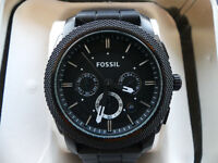 Fossil Men's Wrist Watch FS4487 .. In Mint Condition.. Fully Working