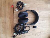 Turtle beach Earforce X12 headset