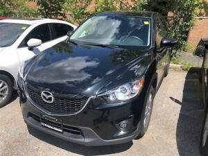 2015 Mazda CX-5 GS, 2.5L, REARVIEW CAMERA, ONE OWNER