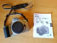 Canon EOS 3000N Body
